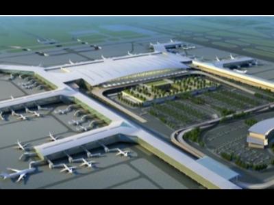 威海机场单日货运吞吐量破60吨