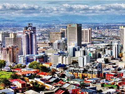 非洲的跨境电商市场发展
