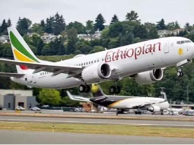 埃塞俄比亚航空中国新航点—深圳