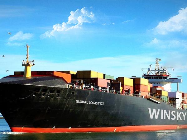国际货运代理:物流的发展之路