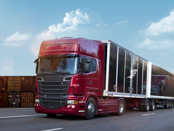 物流运输代理的整车、零担、专线运输的区别