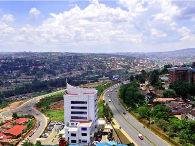 安哥拉首家生产医用外科口罩的企业