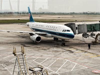 """波音为大兴机场运营的中国航司提供""""移动地图"""""""