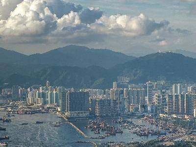 通知:香港航空货运推迟了货物检查新规!