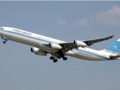 广州科威特航空直飞沙特阿拉伯利雅得RUH