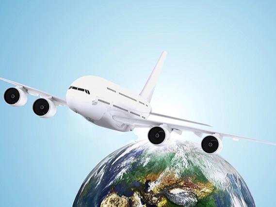 澳洲空运航线