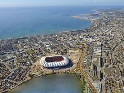 一带一路助推中国南非双边贸易发展