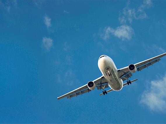 欧美空运航线