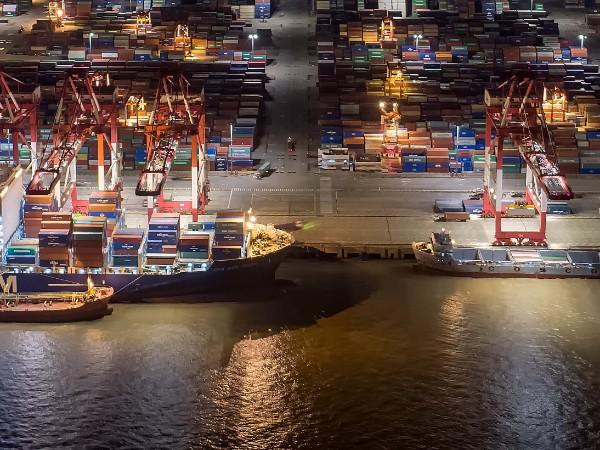 海运整箱成本与拼箱成本对比分析,谁会更高?