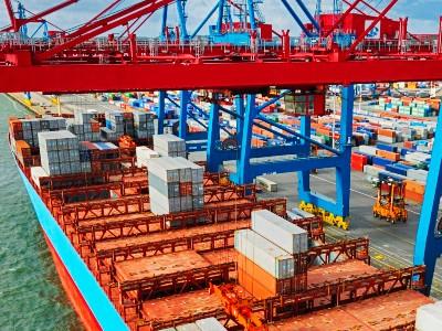 尼日利亚进口商品