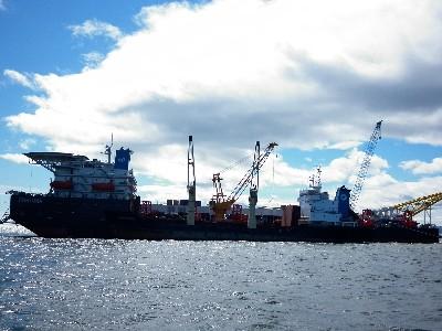 行业资讯--顺德新港船舶业务办理时间降至8分钟