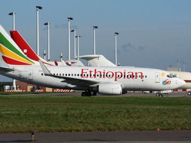 埃塞俄比亚航空南美GRU航线