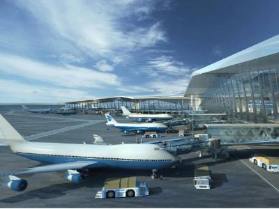 安哥拉航空称不会停飞,尽管疫情严重