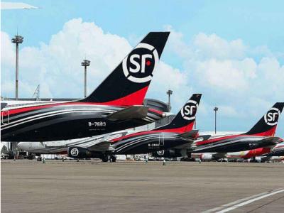 中国南航成立货运航空,中国货运航空增加