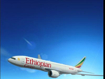 埃塞俄比亚航空广州ET非洲航线