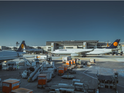 香港空运与内地空运对比