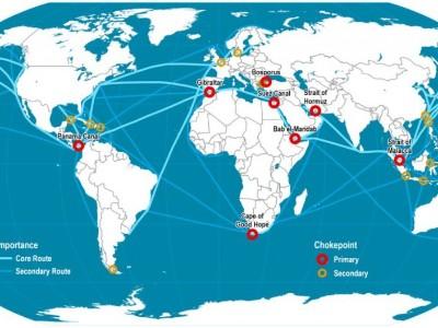 非洲市场&海运知识