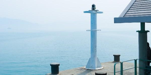 威都物流中东科威特城海运