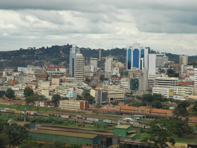 非洲的烟草市场