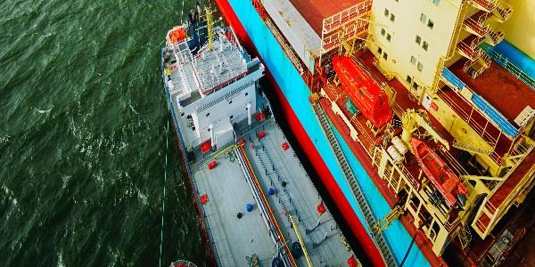 威都物流海运各种货物到马达加斯加