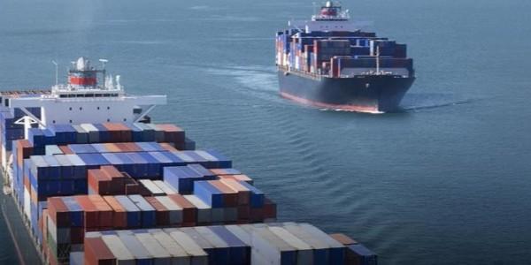 欧美海运航线