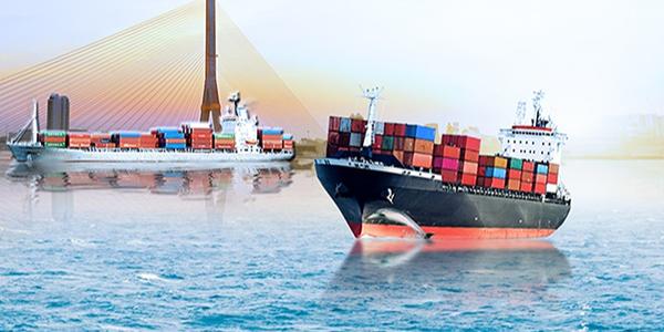 红海海运航线