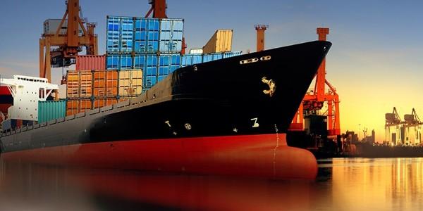 日韩海运航线