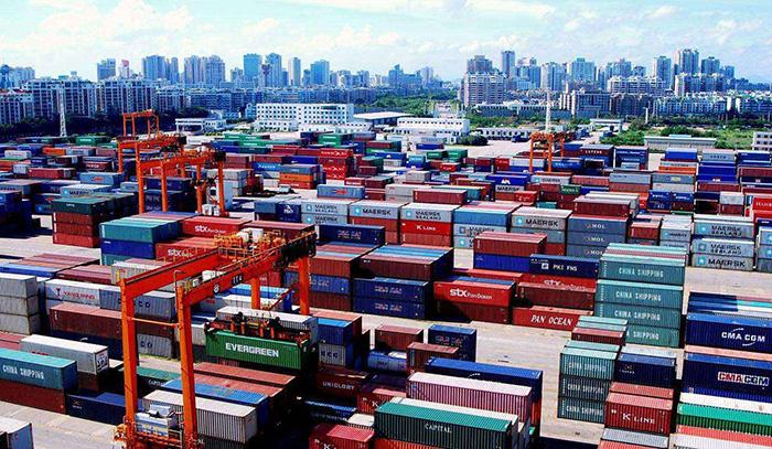 广东国际货运公司