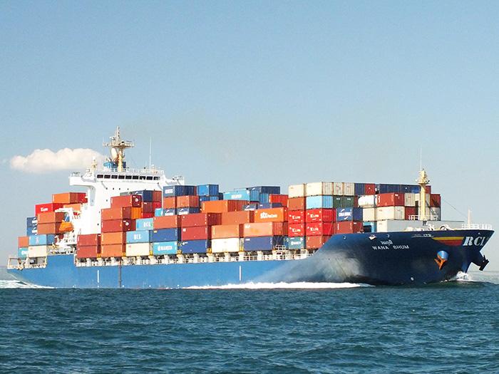 海运国际货代运输