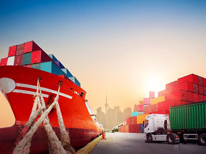 海运国际货代公司