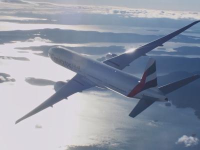 阿联酋航空推出基础商务舱票价