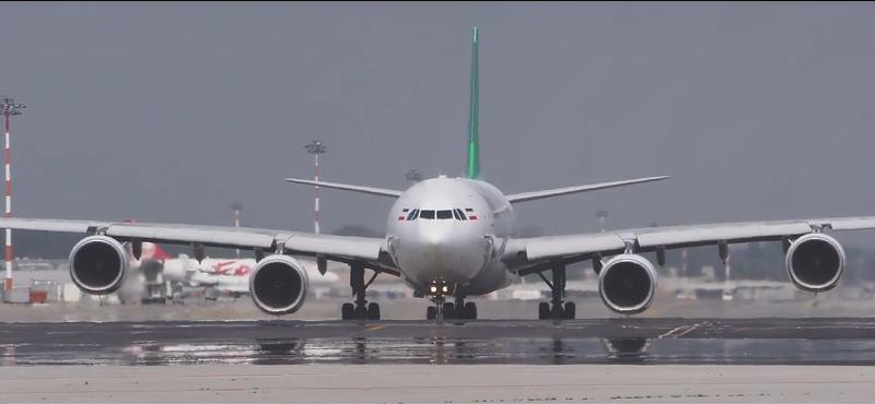 马汉航空A340-600截图 (1)