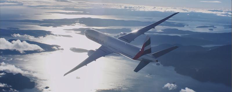 阿联酋航空2-威都物流