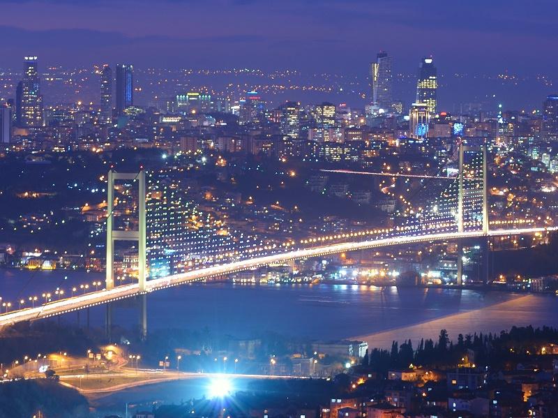 土耳其海运