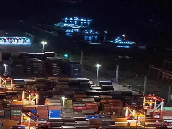 """船舶进出港口为什么要收费?这些费用叫做""""港口使用费"""""""