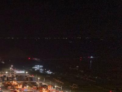 深圳港已与世界26个国际港口建立友好关系