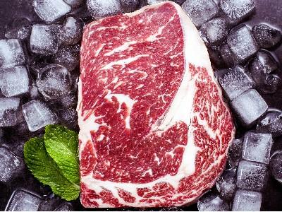 还担心肉贵?这个国家将会用集装箱列车向中国运输肉类