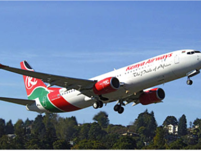 10月5日起 肯尼亚航内罗毕-广州往返航线增至每周2班