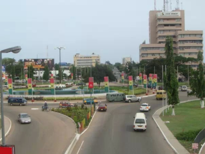 非洲的跨境电商市场
