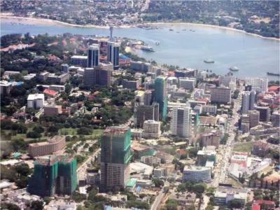最新非洲国家商业资讯