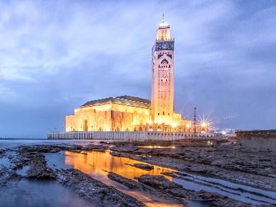 摩洛哥公布了债务情况