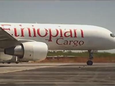 埃塞俄比亚航空香港ET非洲航线
