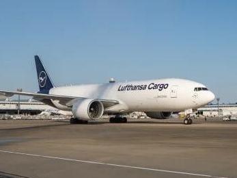 德国汉莎航空LH欧洲航线 法兰克福专线