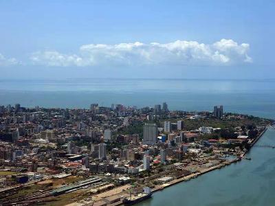 非洲水泥市场
