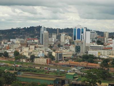 非洲的光伏发电产品市场