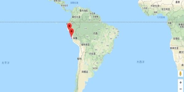 土耳其航空南美航线