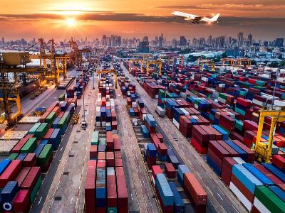 海运价格出现短暂回调只是表象,高昂的运费持续时间比我们想象都要长