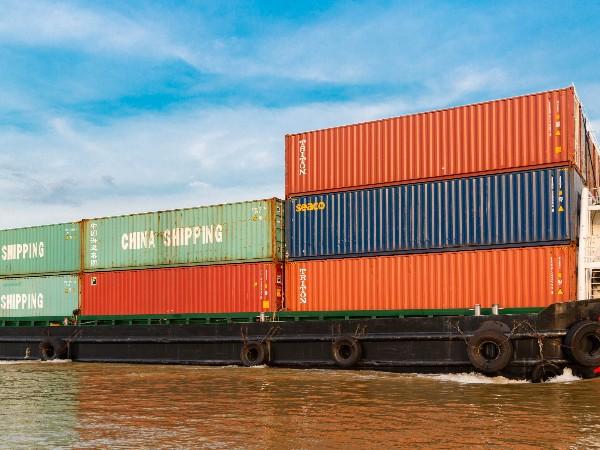 集装箱海运的基本流程,你了解吗?