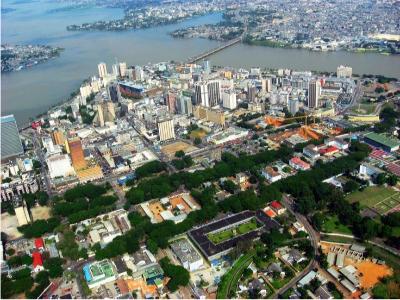 中国医疗企业进军非洲