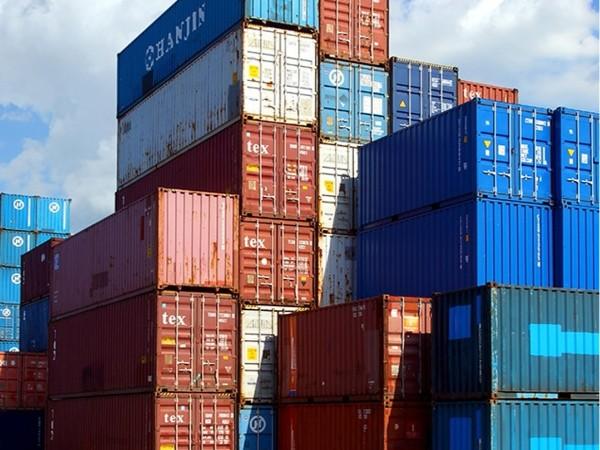 KTV全套装修建材海运到美国